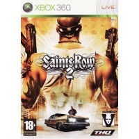 Saints Row 2 [Xbox 360]