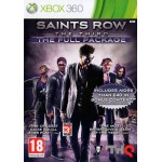 Saints Row the Third - Full Package [Xbox 360]