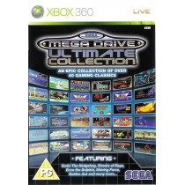 Sega Mega Drive Ultimate Collection [Xbox 360]