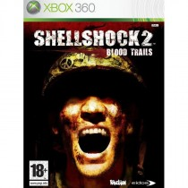 Shellshock 2 Blood Trails [Xbox 360]