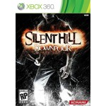 Silent Hill Downpour [Xbox 360]