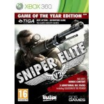 Sniper Elite V2 - Silver Star Edition [Xbox 360]