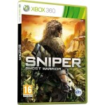 Снайпер Воин Призрак (Sniper Ghost Warrior) [Xbox 360]