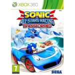 Sonic All-Star Racing Transformed [Xbox 360]