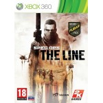 Spec Ops The Line [Xbox 360]