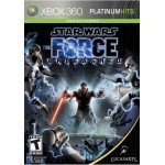 Star Wars The Force Unleashed [Xbox 360]