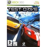 Test Drive Unlimited [Xbox 360]