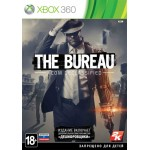 The Bureau XCOM Declassified [Xbox 360]