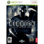 The Chronicles of Riddick - Assault on Dark Athena [Xbox 360]