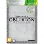 The Elder Scrolls IV Oblivion - 5th Anniversary Edition [Xbox 360]