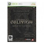 The Elder Scrolls IV Oblivion - Game of the Year Edition [Xbox 360]