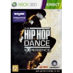 The Hip-Hop Dance Experience [Xbox 360]