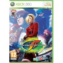 The King of Fighters XII [Xbox 360]