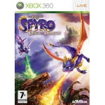 The Legend of Spyro - Dawn of the Dragon [Xbox 360]