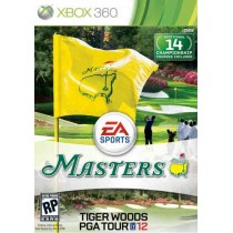 Tiger Woods PGA Tour 12 - The Masters [Xbox 360]