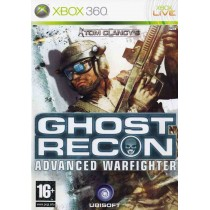 Tom Clancys Ghost Recon Advanced Warfighter [Xbox 360]