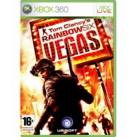 Tom Clancys Rainbow Six Vegas [Xbox 360]