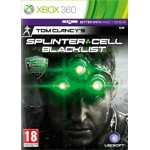 Tom Clancys Splinter Cell Blacklist - Upper Echelon Edition [Xbox 360]