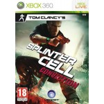 Tom Clancys Splinter Cell Conviction [Xbox 360]