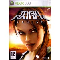 Tomb Raider Legend [Xbox 360]