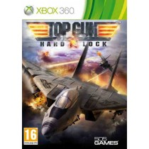 Top Gun Hard Lock [Xbox 360]