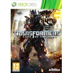 Transformers Dark of The Moon [Xbox 360]
