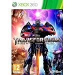 Transformers Rise of the Dark Spark [Xbox 360]