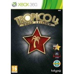 Tropico 4 Gold Edition [Xbox 360]