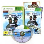 Tropico 5 Limited Special Edition [Xbox 360]