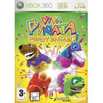 Viva Pinata Party Animals [Xbox 360]