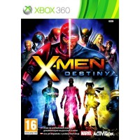 X-Men Destiny [Xbox 360]