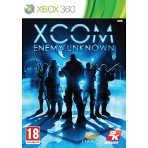 XCOM Enemy Unknown [Xbox 360]
