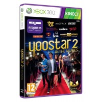Yoostar 2 in the Movies [Xbox 360]