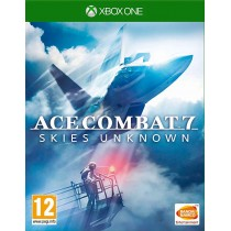 Ace Combat 7 Skies Unknown [Xbox One]