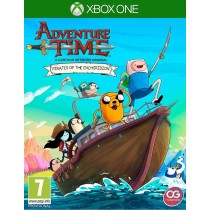 Adventure Time Pirates of the Enchiridion [Xbox One]