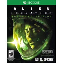 Alien Isolation - Nostromo Edition [Xbox One]
