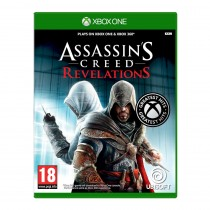 Assassins Creed Откровения [Xbox One] [Xbox 360]