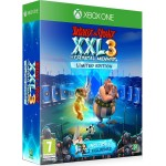 Asterix and Obelix XXL 3 - The Crystal Menhir Limited Edition [Xbox One]