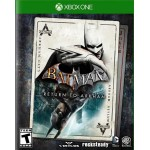 Batman Return to Arkham [Xbox One]