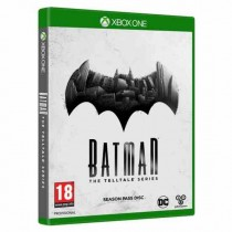 Batman The Telltale Series [Xbox One]