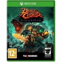 Battle Chasers Nightwar [Xbox One]