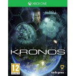Battle Worlds Kronos [Xbox One]