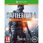 Battlefield 4 - Premium Edition [Xbox One]