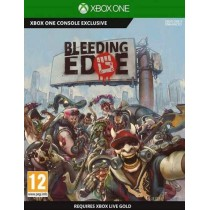 Bleeding Edge [Xbox One]