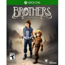 Brothers A Tale of Two Sons [Xbox One]