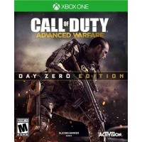Call of Duty Advanced Warfare - Day Zero Edition [Xbox One]