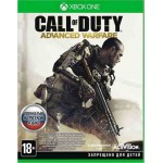 Call of Duty Advanced Warfare [Xbox One, русская версия]