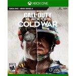 Call of Duty Black Ops - Cold War [Xbox One]