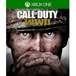 Call of Duty WWII [Xbox One, русская версия]