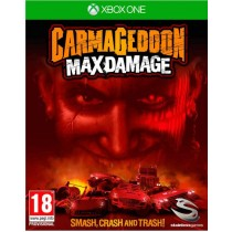 Carmagedon Max Damage [Xbox One]